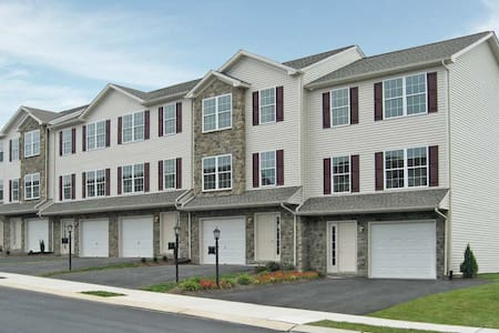 Nice townhome in Great location! - Townhouse