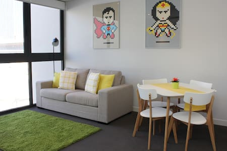 Modern CBD Apartment with FREE Parking & WiFi - Perth - Pis