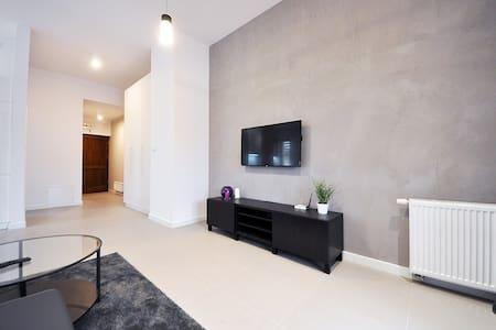 Apartamenty Zdrojowe w Nałęczowie - Nałęczów