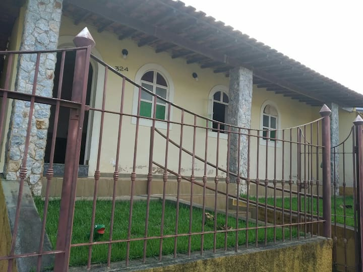 Casa centro Piumhi