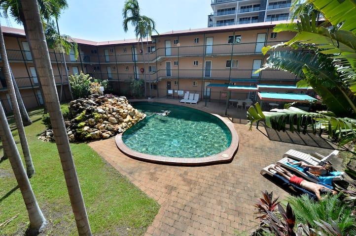 2 Bedroom Apartment - Alatai Holiday Apartments