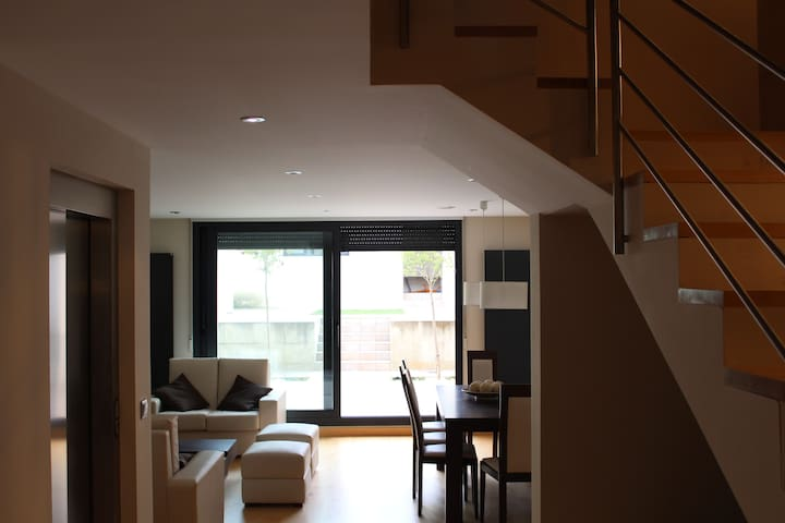 Estupenda casa en El Burgo de Osma