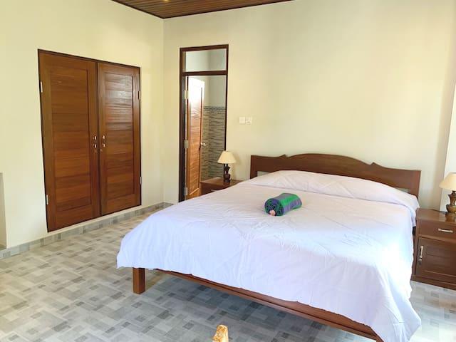 Elen House Private room 2