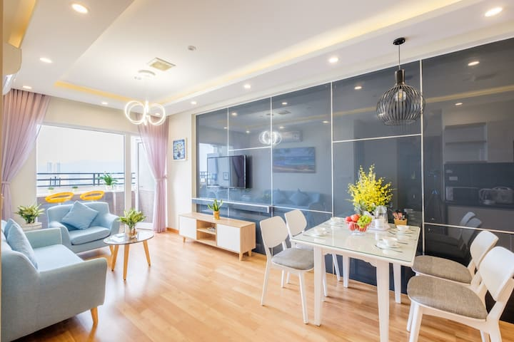 Apartments - Muong Thanh Sea View - 33th