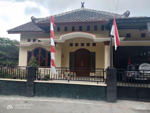 Guesthouse Kelon Borobudur