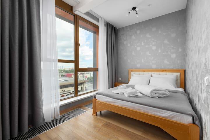 KIGO apartments Liner EAST