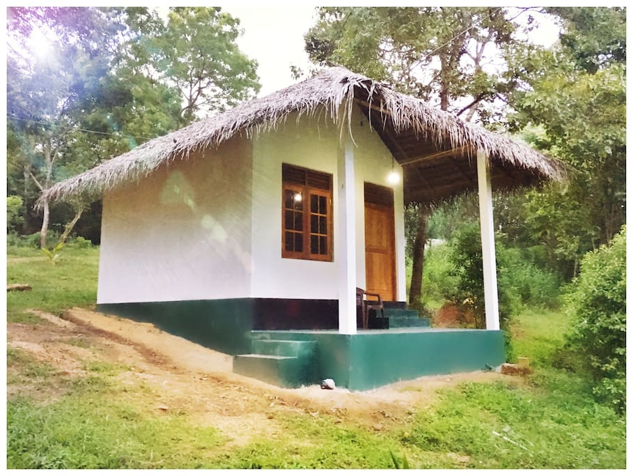 The Eco Cottage