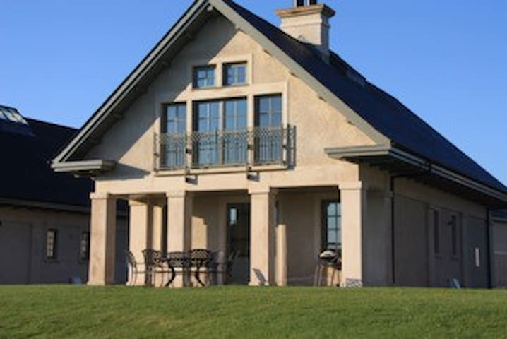 Lough Erne Luxury Lodge