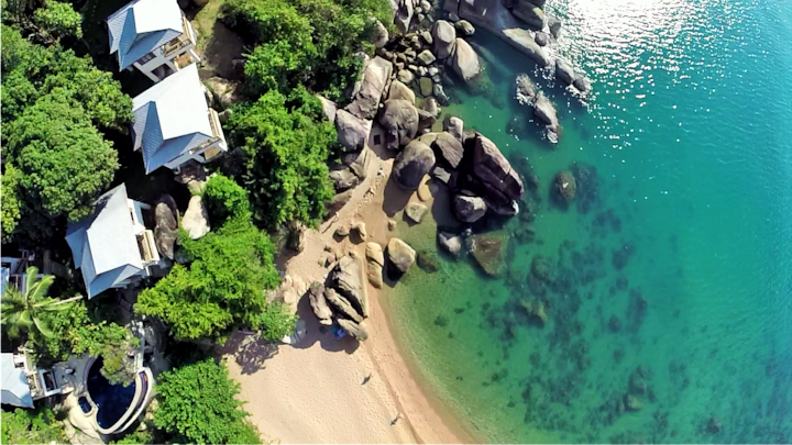 Coral Cove Villa 3