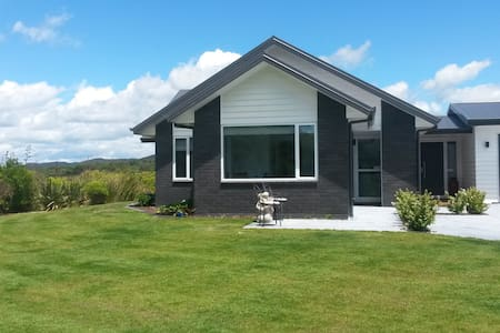 Privacy and Nature at Kinloch, Taupo - Kinloch