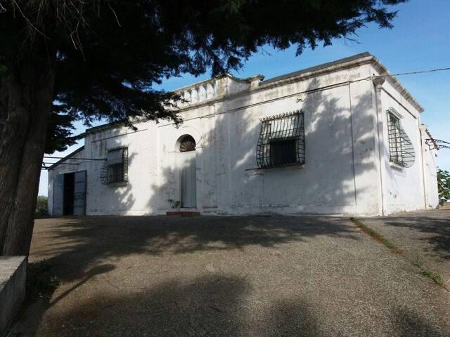 Casa indipendente vicino Matera