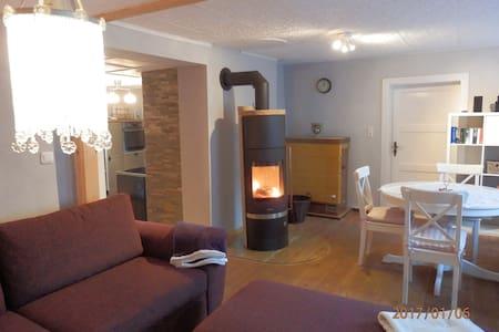 Gemütliches Bauernhaus in Ostseenähe - Bad Sülze - บ้าน