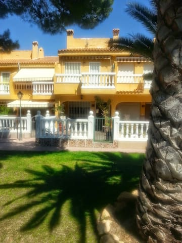 Holiday Rental, El Poblet, El Campello.
