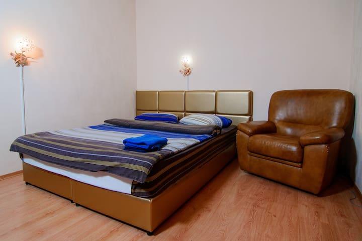 Апартаменты люкс на Карла Маркса - Syktyvkar