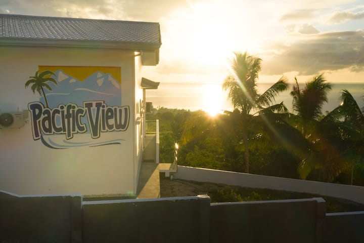 Pacific View Dalaguete (Guest Room)