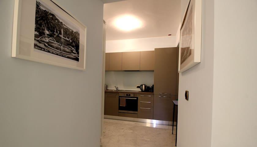 Italianway - Villa Mafalda - Cozy Flat 2