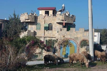 Kale Villa - Meşelik Milas