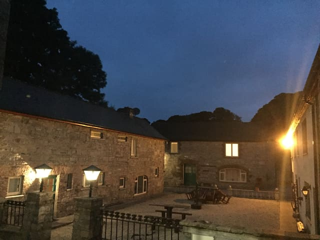 The Stableyard Accommodation Self Catering #7