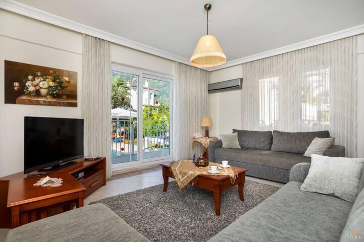 Villa Efe - Hisarönü/Ölüdeniz