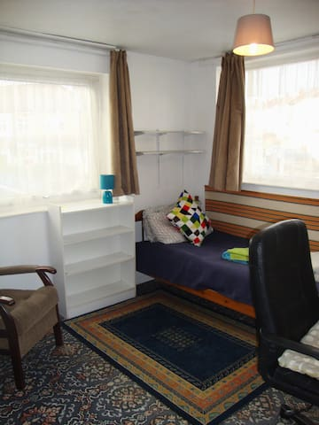 single room - Bristol - Hus