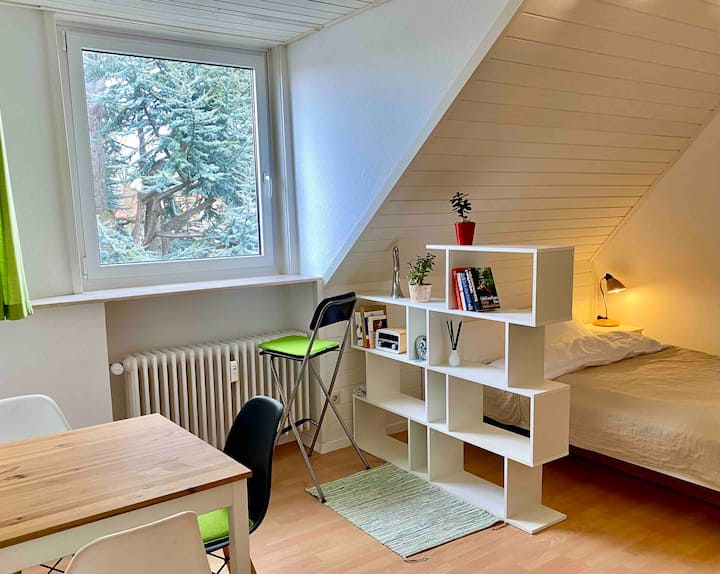 """Welcome in """"The Ulrich House""""-small cozy apartment"""