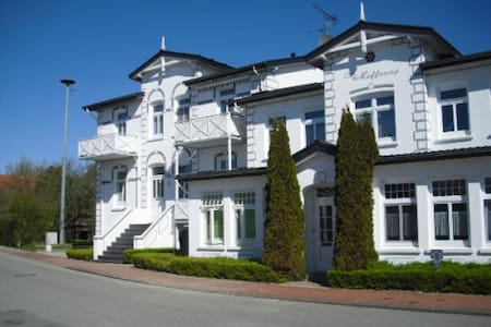 Wohnung - Ostsee in Kellenhusen - Kellenhusen - Квартира