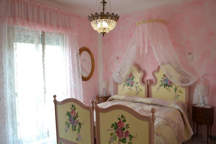 le bouganville 2 rooms & 2 balcony (b)