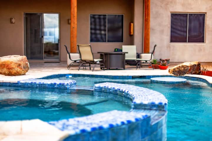 Guest Suite in the Rio Verde Foothills