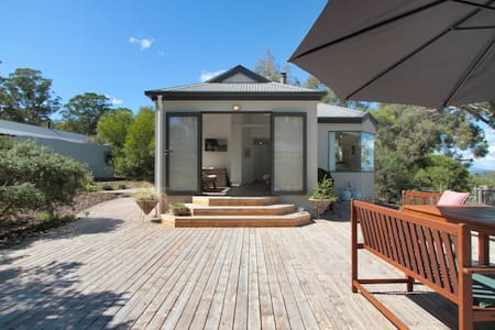 Littlerocks by the sea and bush - Eco friendly - Carlton - Ev