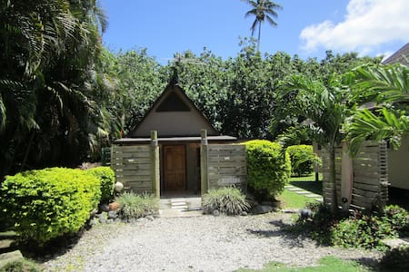 Nirvana Cottage