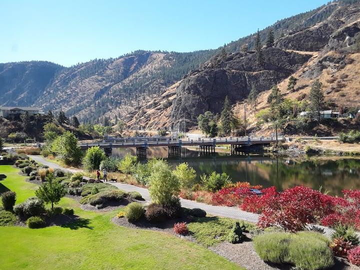South Okanagan Family Vacation Experience