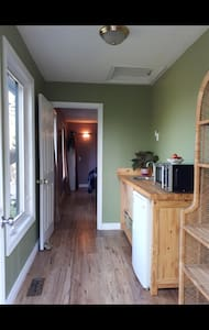 KING'S CANDLE - rural stay near Fergus-Elora