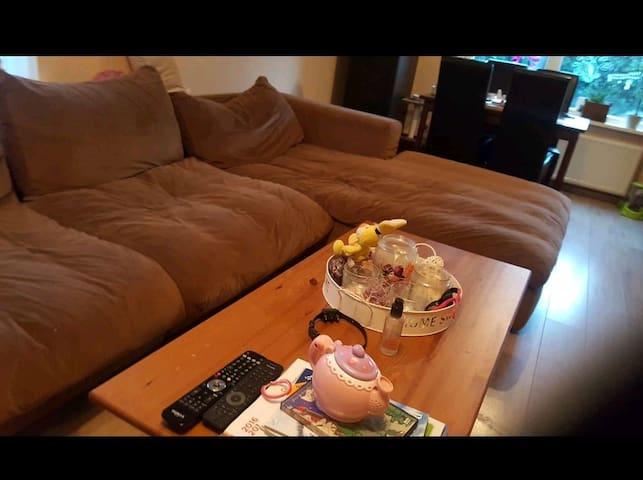 Gezellig appartement - Kerkrade - Appartamento