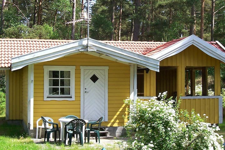 5 person holiday home in MELLBYSTRAND