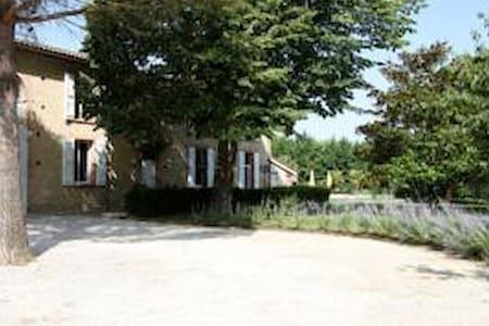 La Bastide De Negra - Montesquieu-Lauragais - Ev