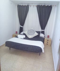 Habitación en Valencia + Wifi - València
