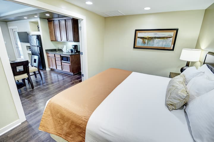 1 Bedroom Suite at Scottsdale Resort