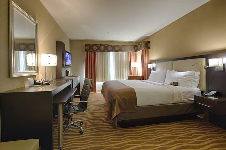 Hilton Garden Hotel - Sugar Land - Apartamento