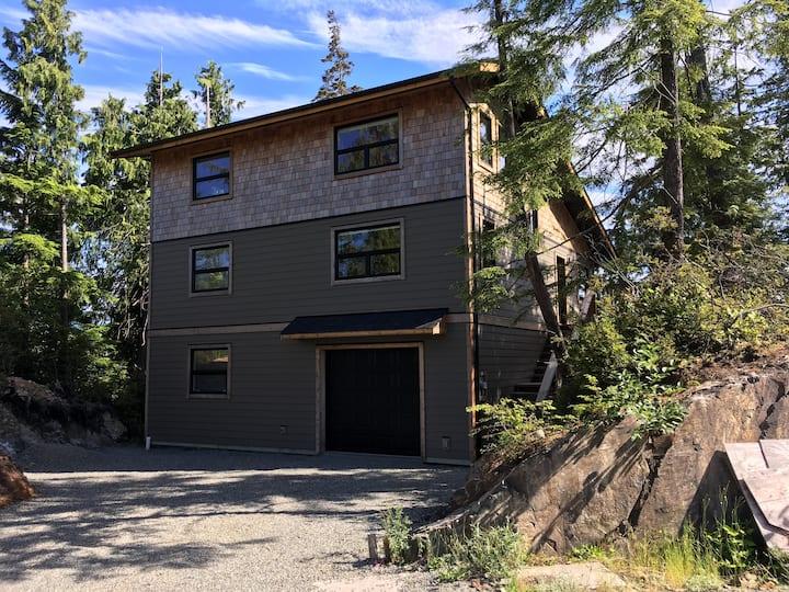 Smallwood guest house- suite
