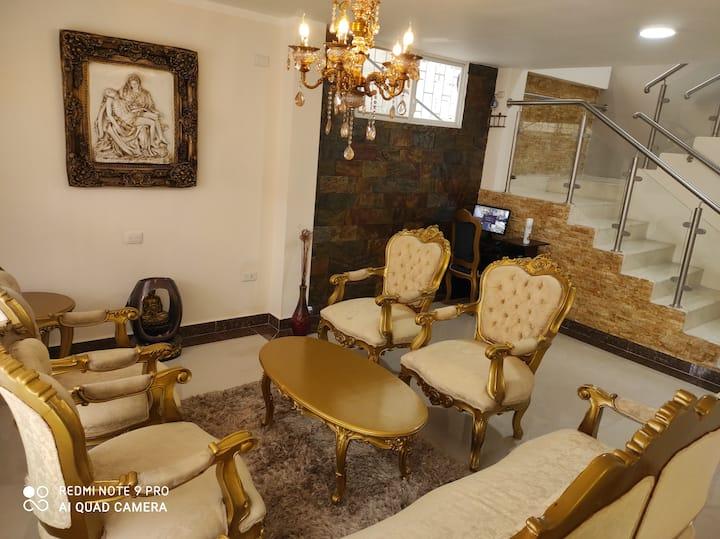 The Royalty Inn