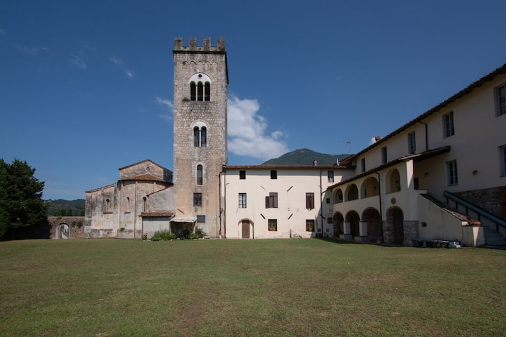 Hostel of the Pilgrim of Camaiore