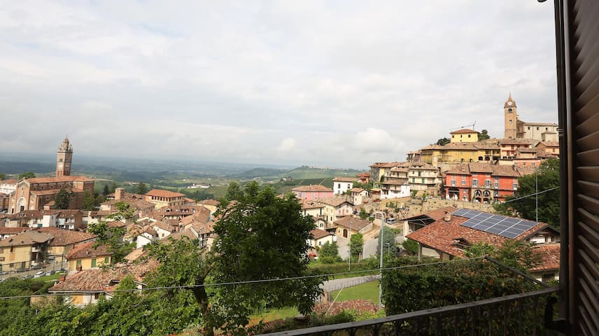 Monforte View Apartment
