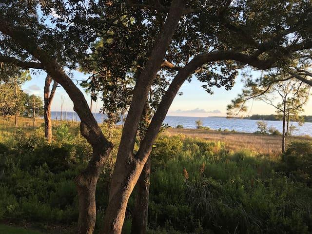 TuckedAway On The Bay- EmeraldCoast
