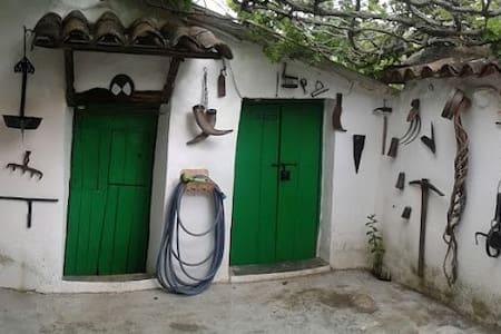 Casa Rural con encanto en Cortelazor (Aracena) - Cortelazor - Hus