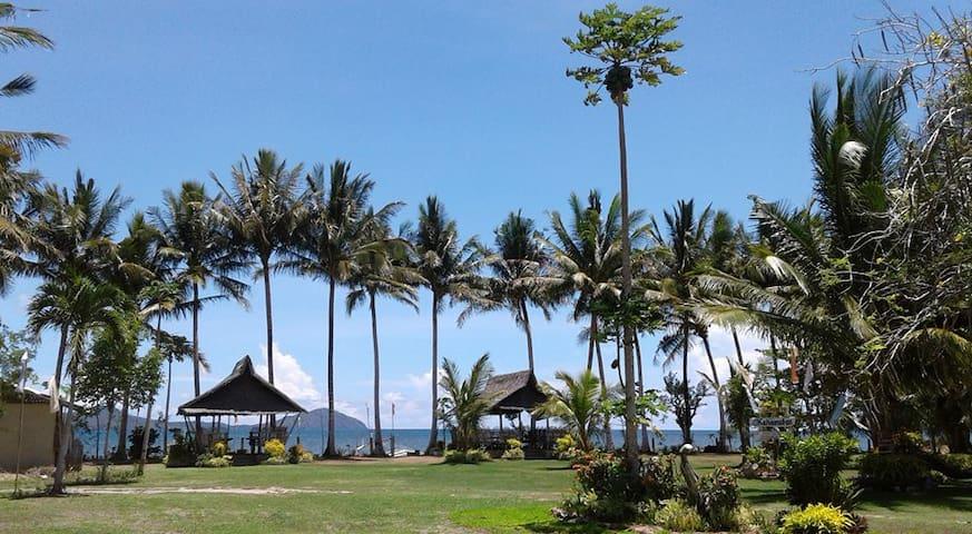 A small paradise 30 minutes close to Sabang, PPUR.