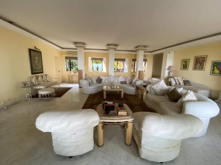 Casa Eventor - Luxury Room by the bay