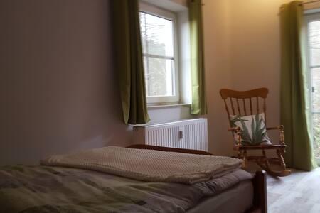 Gemütliches Apartment inkl. Kü., DU+WC (Bj. 2015)