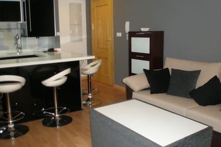 Centric and modern flat - 林孔德拉维多利亚 - 公寓
