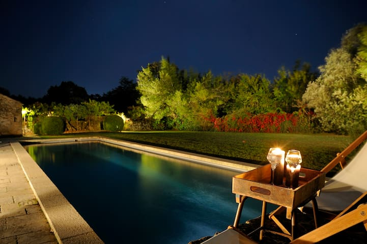 Splendide et luxueuse maison périgourdine