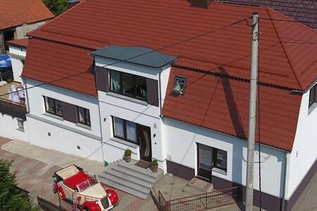 Villa Rynek 1           (4 Personen)
